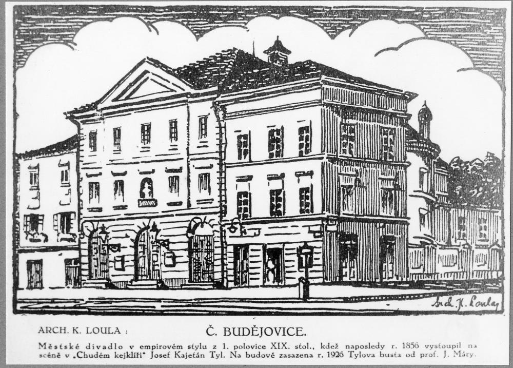 Internetove Muzeum Divadelni Architektura V Evrope